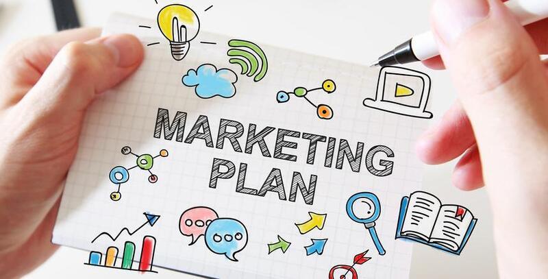 Đề tài marketing viết báo cáo thực tập